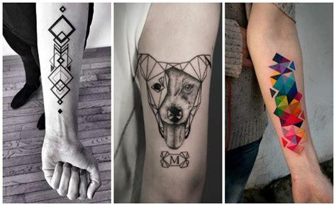 tatuajes geom 233 tricos c 243 mo dise 241 arlos y ejemplos que te