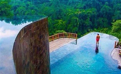imagenes de las casas mas impresionantes del mundo las piscinas de dise 241 o construidas m 225 s impresionantes del