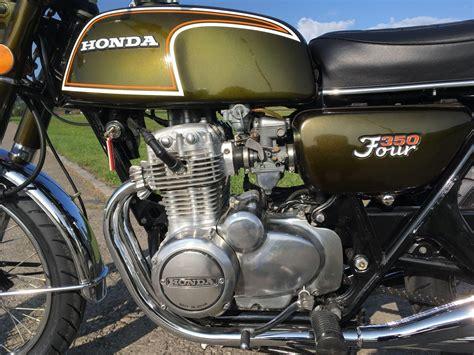 Motorrad Honda Cb 350 Four by Motorrad Oldtimer Kaufen Honda Cb 350 Four Vintage Bike