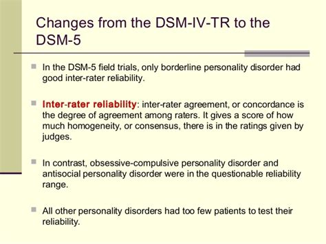dsm 5 sections diagnosing with the dsm 5