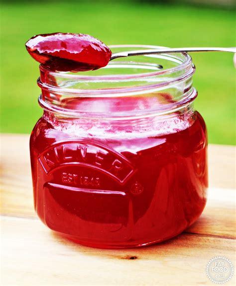Jamz Jamz easy seedless raspberry jam so to make