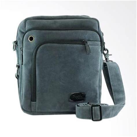 Tas Selempang Sling Bag Kecil Pria Wanit Kode Tr8735 2 jual trojika tas selempang kecil pria caracas grey harga kualitas terjamin blibli