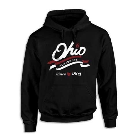 Hoodie Trap Nation By Berkah Merch ohio is lit hoodie want ohio jake paul