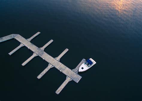 sinking boat docks sinking boat hi tide boat lifts
