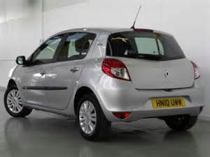 2010 Renault Clio Review Image Gallery Clio 2010
