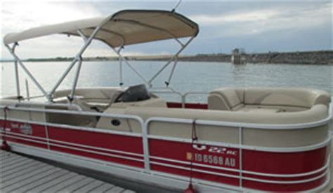 pontoon boat rental boise pontoon boat rentals in boise id affordable high quality