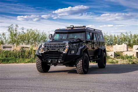 armored jeep inkas 174 sentry apc for sale armored vehicles nigeria