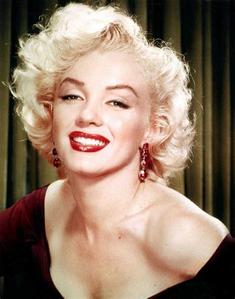 marilyn monroe in color classic marilyn monroe in color celebrity