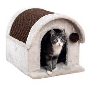 maison niche pour chat opoils fr animalerie en ligne