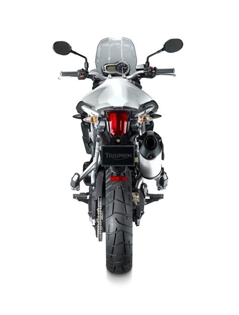 Gear Set Tiger By Bike World 2011 triumph tiger 800 and 800 xc gallery mcn