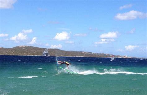 windsurf porto pollo windsurfing funboard courses in porto pollo sardinia