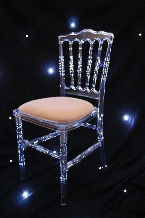 Chair Hire Surrey Ghost Chair Hire Ice Chair Hire