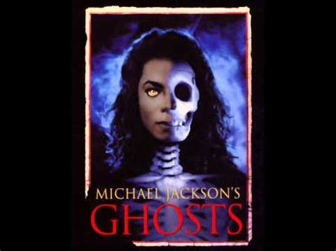 mix on the floor michael jackson ghosts blood on the floor