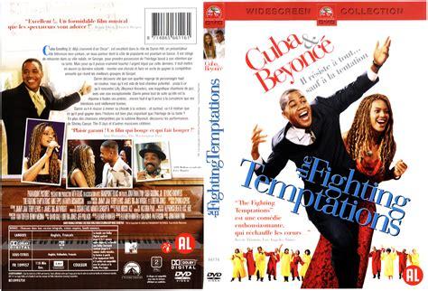 film streaming nouveauté jaquette dvd de the fighting temptations cin 233 ma passion