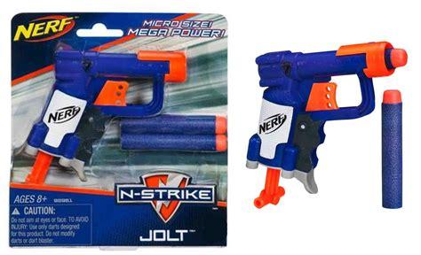 Nerf Jolt Blaster nerf elite jolt blaster