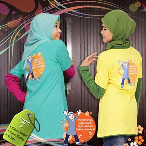 Ethica 07 Ungu Hitam Salem qirani all season s trendy busana muslim remaja