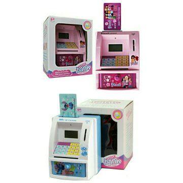 Mainan Atm jual beli mainan atm celengan baru jual beli mainan