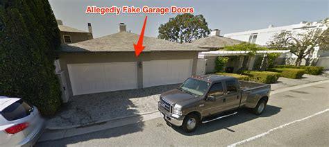 David Garage by Media Mogul David Geffen Is Reportedly Selling His Malibu