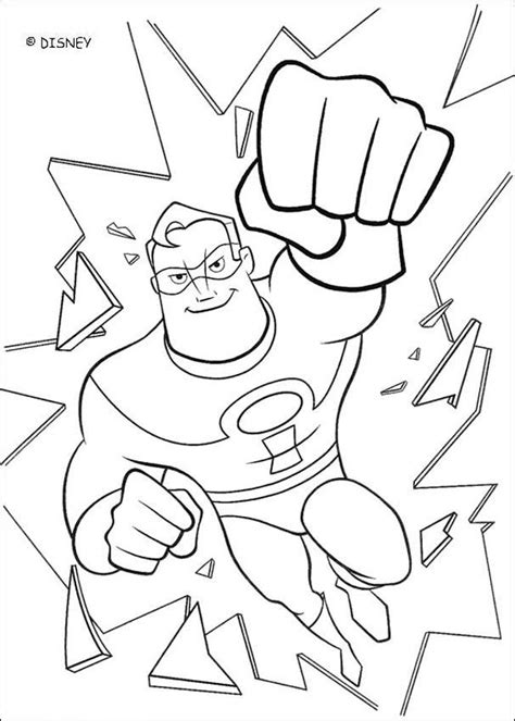 incredibles coloring pages pdf disney the incredibles coloring pages 4 disney coloring