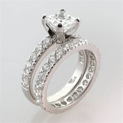 Wedding Ring Sets by Bridal Sets Bridal Sets Rings