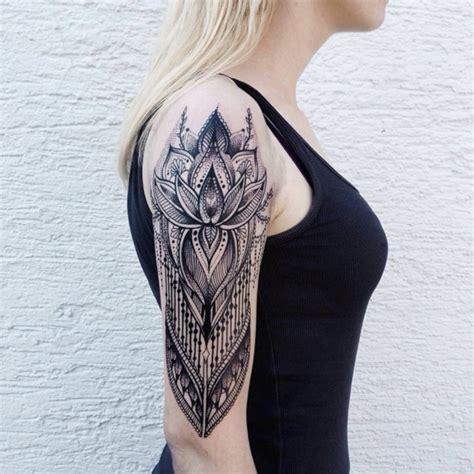 intricate pattern tattoo 40 intricate tattoo designs can t keep my eyes off