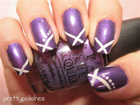 nail beds purple 1000 ideas about white nail beds on pinterest nail bed