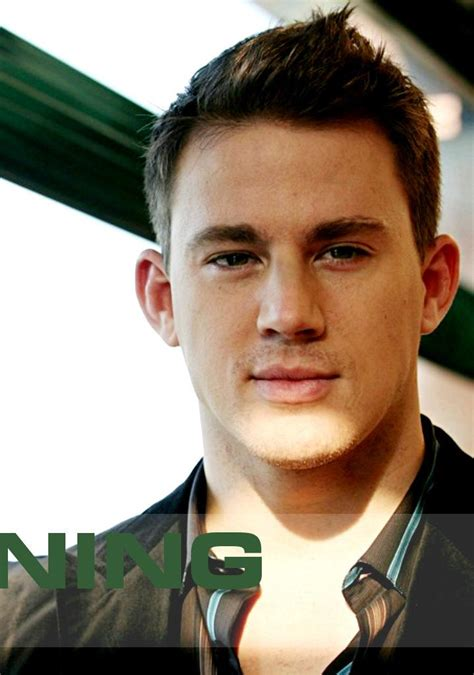 Channing Tatum Hairstyles by Channing Tatum Hairstyles Guru Fashion