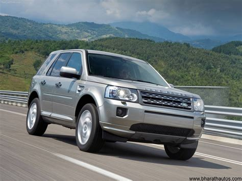 land rover 2011 2011 land rover freelander 2 launched in india