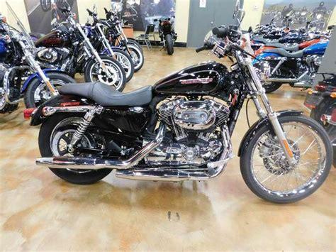 Maryland Harley Davidson by Harley Davidson Xl1200c Sportster 1200 Custom Motorcycles