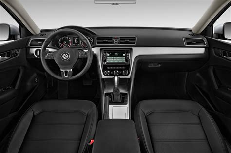 volkswagen passat 2014 interior 2014 volkswagen passat cockpit interior photo automotive com