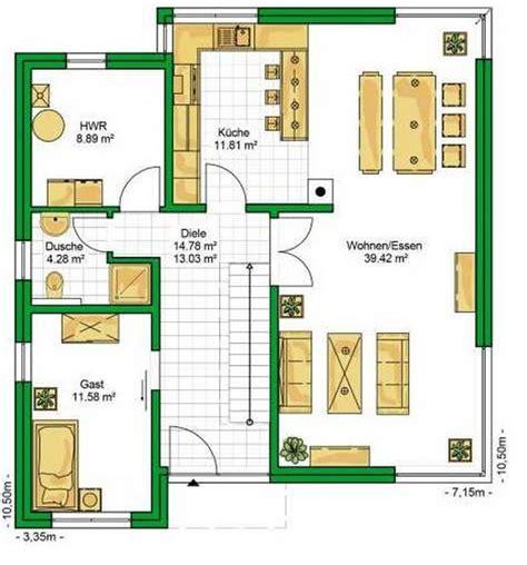 plantas de casas planos casas de 4 dormitorios planos de casas