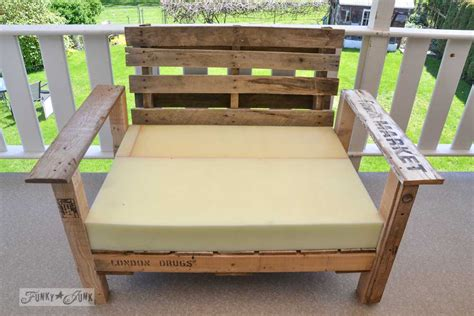 Plans For Building Wood Patio Furniture