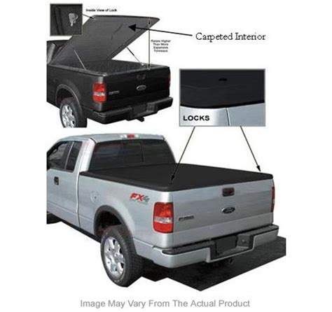 truck bed cover parts n dure new tonneau cover truck bed toyota tundra 2011 2010