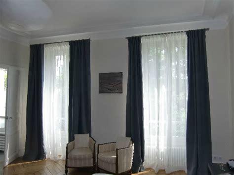 rideau fenetre chambre fentres pais ou fin en velours ou