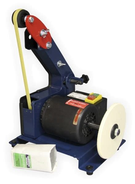 Holz Polieren Mit Maschine by Hufmesser Schleifmaschine Auch F 252 R Rinne Hobby Versand