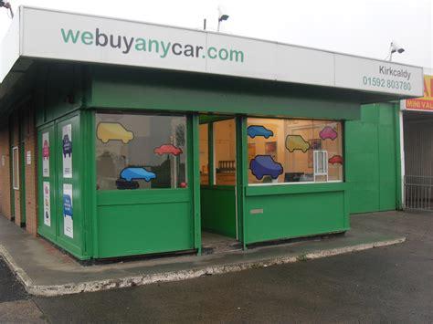 buy  car kirkcaldy car dealers