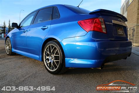 Subaru Cobb by 2009 Subaru Impreza Wrx 265 Cobb Tuned Rally Rocket