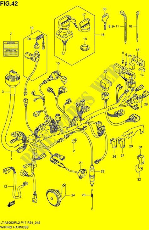28 wiring diagram for suzuki king 188 166 216 143