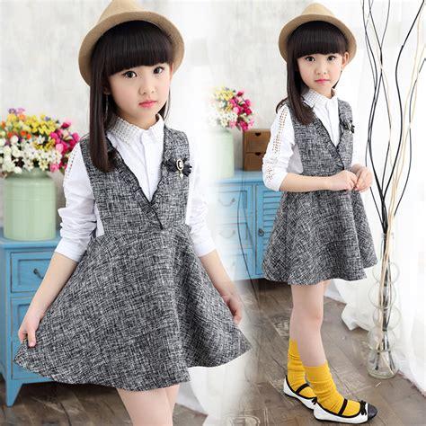 girl school x 10 age 3 4 5 6 7 8 9 10 11 12 13 years girls sleeveless dress