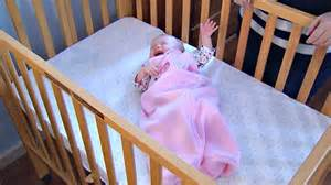 Baby Cries In Crib Tips To Avoid Sids In The Fall And Winter Nbc Connecticut