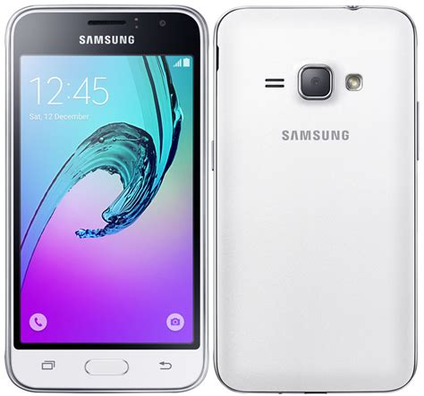 samsung galaxy j1 android themes samsung galaxy j1 2016 specs features price details