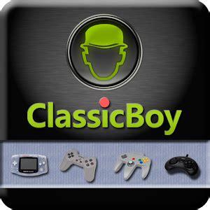 classicboy emulator full version apk download game classicboy emulator apk for windows phone android