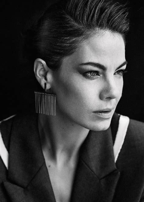 Michelle Monaghan - Interview Magazine