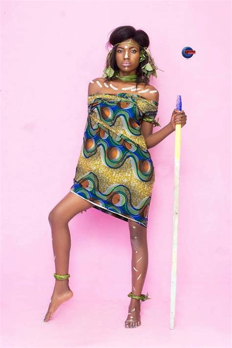Modeling Agencies In Cameroon