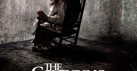 film kisah nyata seru the conjuring kisah nyata gangguan hantu di rumah