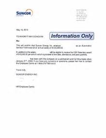Letter From Employer For Mortgage Sle Mortgage Documents