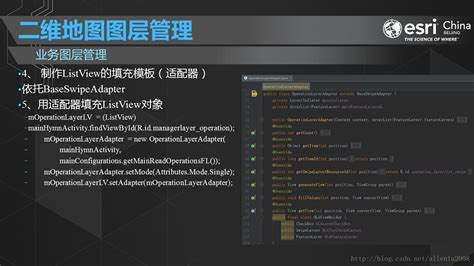 bootstrap linearlayout 安卓智能地图开发与实施十 图层管理 arcgis runtime sdk for android version