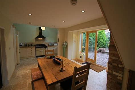 pd architecture home extension  leicester