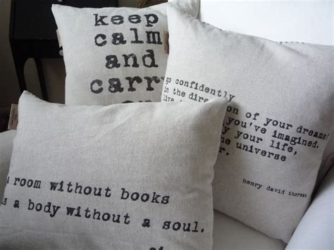 pillows with words words and quotes pillow designs bill house plans
