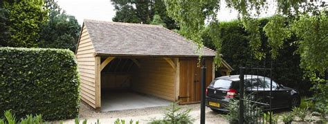 3 Bay Carport Kit Prices 1000 Ideas About Timber Frame Garage On